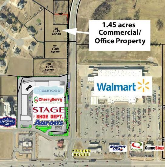 N Progress  Ave, Siloam Springs, AR 72761 (MLS #1088593) :: McNaughton Real Estate