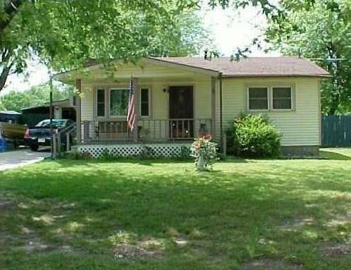405 N Main  Ave, Lincoln, AR 72744 (MLS #1090961) :: McNaughton Real Estate
