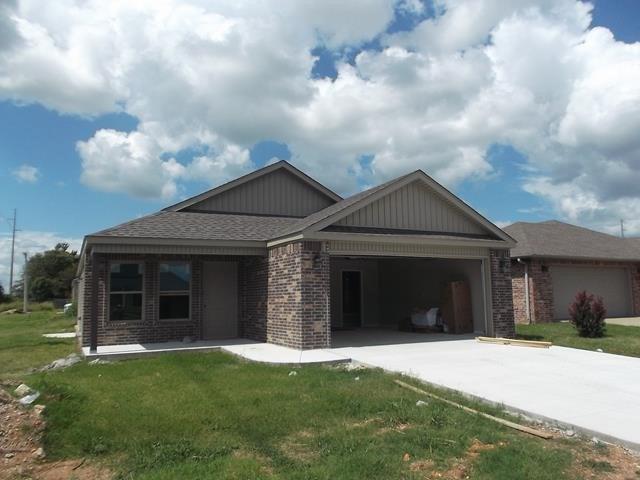 170 Willow  Dr, Centerton, AR 72719 (MLS #1091534) :: McNaughton Real Estate