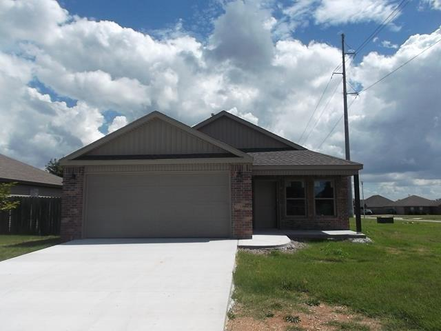 171 Poplar  St, Centerton, AR 72719 (MLS #1091539) :: McNaughton Real Estate