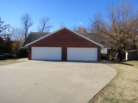 2147-2149 E Cinnamon  Wy, Fayetteville, AR 72703 (MLS #1092237) :: McNaughton Real Estate