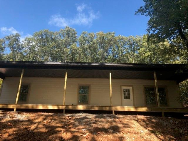 14778 Trammel Mountain  Rd, Elkins, AR 72727 (MLS #1094001) :: McNaughton Real Estate