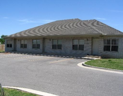 1270-1274 N Trinity  Dr, Fayetteville, AR 72704 (MLS #1094053) :: McNaughton Real Estate