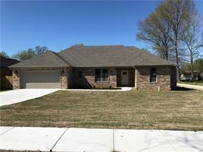1244 River Oak  St, Elkins, AR 72727 (MLS #1094089) :: McNaughton Real Estate