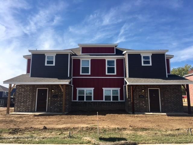 1255 N Rupple  Rd, Fayetteville, AR 72704 (MLS #1095097) :: Five Doors Real Estate - Northwest Arkansas