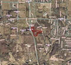 0 48th, Springdale, AR 72762 (MLS #1095235) :: McNaughton Real Estate