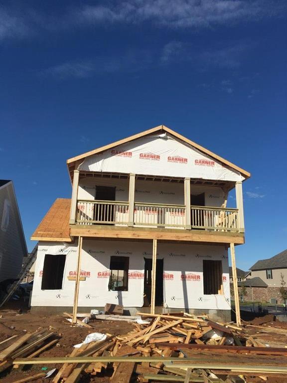 3906 Sw Peachwood  Dr, Bentonville, AR 72713 (MLS #1096839) :: Five Doors Real Estate - Northwest Arkansas