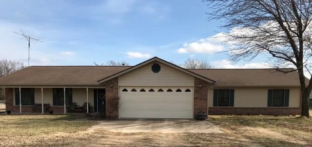 9450 Pine Grove  Rd, Gentry, AR 72734 (MLS #1097138) :: McNaughton Real Estate