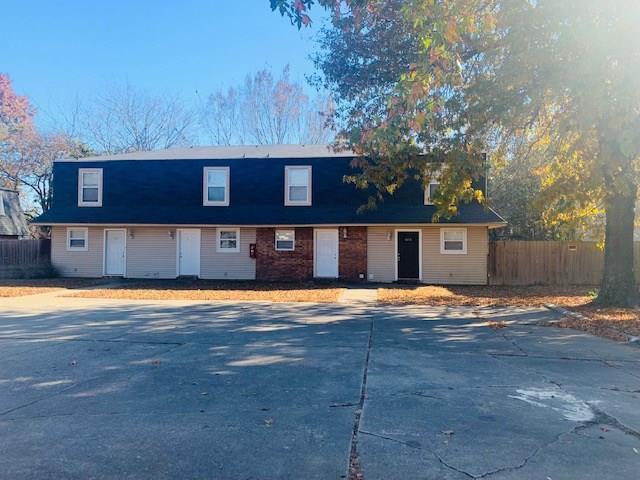 684-690 N Betty Jo  Dr, Fayetteville, AR 72701 (MLS #1097511) :: Five Doors Real Estate - Northwest Arkansas