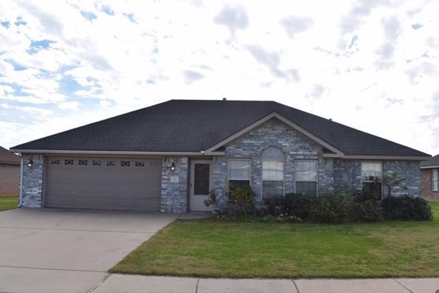 903 Almond  St, Gravette, AR 72736 (MLS #1097802) :: Five Doors Real Estate - Northwest Arkansas