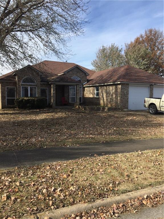706 Forest View  Dr, Prairie Grove, AR 72753 (MLS #1098756) :: Five Doors Real Estate - Northwest Arkansas