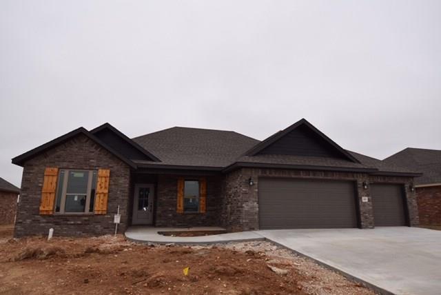 450 Ceola  Ave, Springdale, AR 72762 (MLS #1098896) :: Five Doors Real Estate - Northwest Arkansas