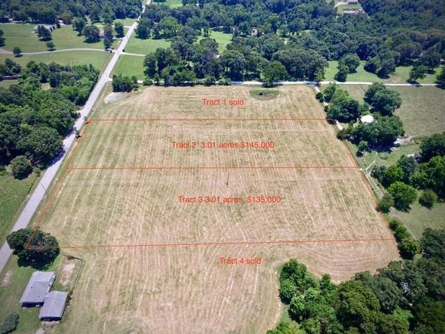 tbd N 13th  St, Little Flock, AR 72756 (MLS #1099100) :: McNaughton Real Estate