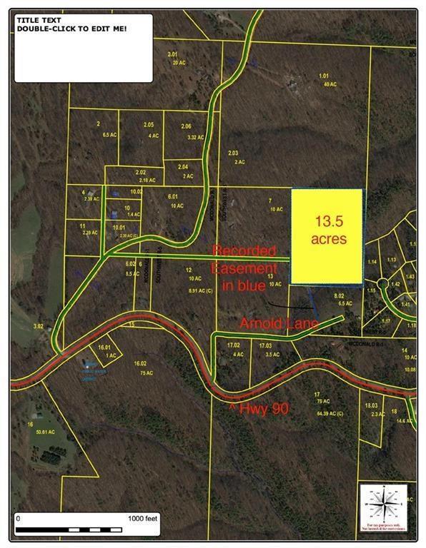 201 Arnold  Ln, Pineville, MO 64856 (MLS #1099105) :: McNaughton Real Estate