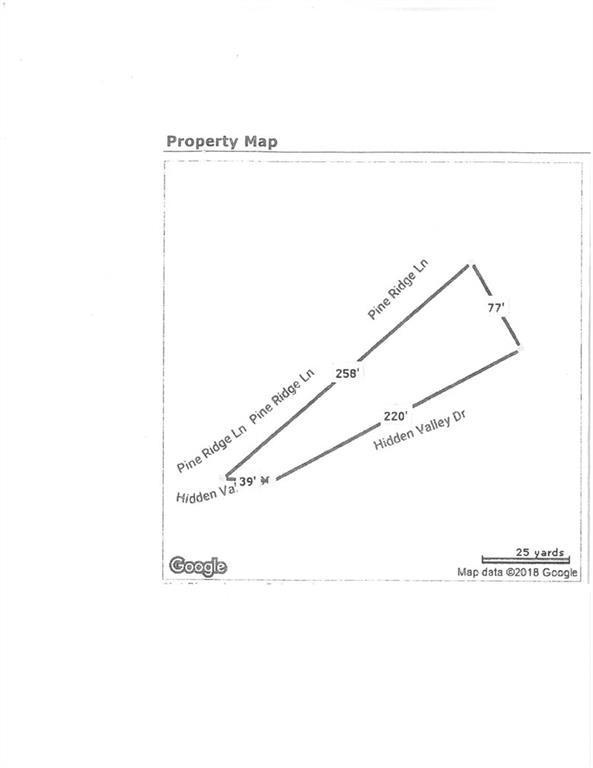 Pine Ridge, Rogers, AR 72756 (MLS #1099265) :: McNaughton Real Estate