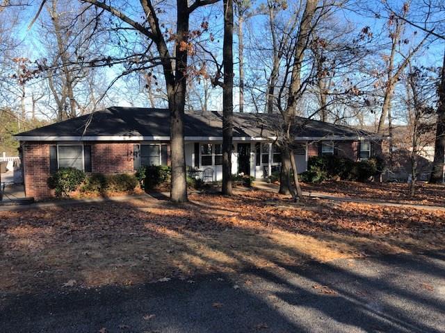 16420 Pin Oak  Ln, Rogers, AR 72756 (MLS #1099387) :: McNaughton Real Estate