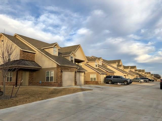 3311 S 66th  St, Fort Smith, AR 72903 (MLS #1100116) :: Five Doors Network Northwest Arkansas