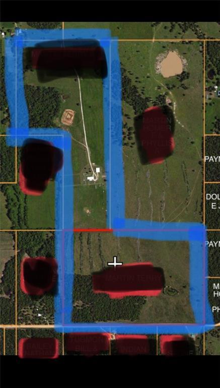 13384 E 570  Rd, Rose, OK 74364 (MLS #1100172) :: Five Doors Network Northwest Arkansas