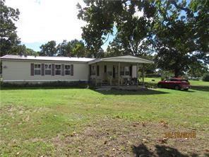 1008 Jordan  Rd, Colcord, OK 74338 (MLS #1100455) :: Five Doors Network Northwest Arkansas