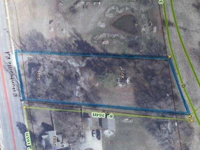 2691 Huntsville  Rd, Fayetteville, AR 72701 (MLS #1100740) :: HergGroup Arkansas