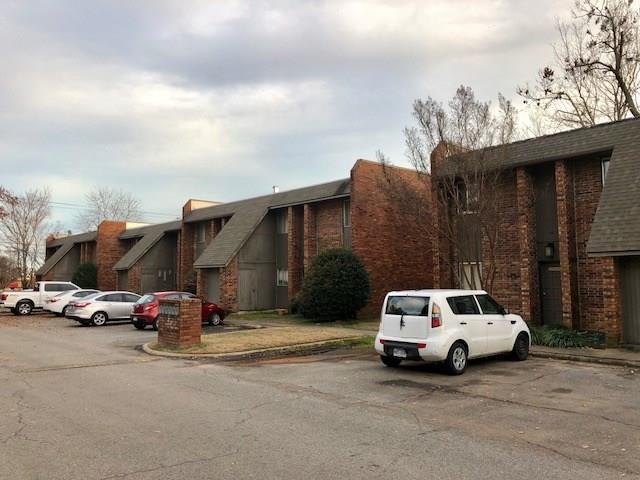 1500 Albert Pike  Ave, Fort Smith, AR 72903 (MLS #1100909) :: Five Doors Network Northwest Arkansas