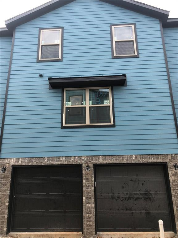 1987 Bourbon  Dr, Fayetteville, AR 72703 (MLS #1103710) :: McNaughton Real Estate