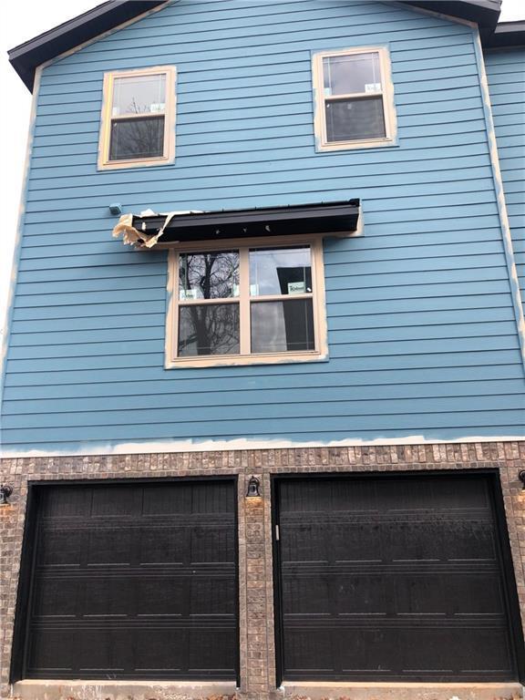 1998 Bourbon  Dr, Fayetteville, AR 72703 (MLS #1103711) :: McNaughton Real Estate