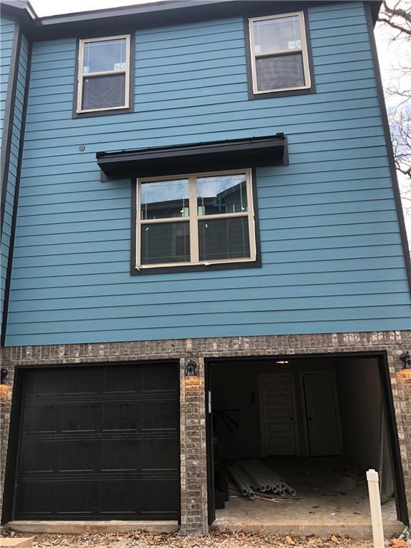 1999 Bourbon  Dr, Fayetteville, AR 72703 (MLS #1103717) :: McNaughton Real Estate
