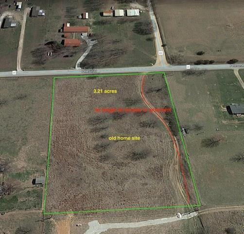 3.21 Acres Patterson  Rd, Pea Ridge, AR 72751 (MLS #1103720) :: HergGroup Arkansas