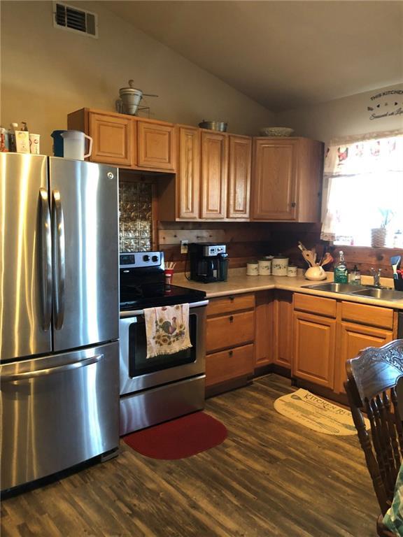 10852 Bray Wc 1098  Rd, Elkins, AR 72727 (MLS #1104010) :: McNaughton Real Estate