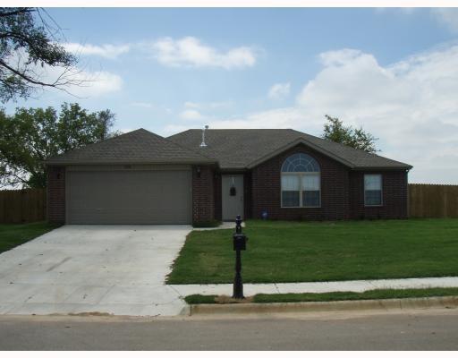 300 Willow  Dr, Centerton, AR 72719 (MLS #1104125) :: HergGroup Arkansas