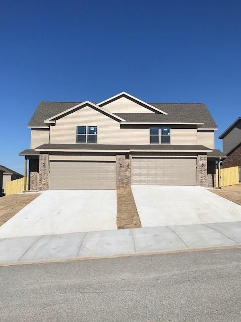 5002 Sw Fieldstone  Ln, Bentonville, AR 72712 (MLS #1104260) :: McNaughton Real Estate