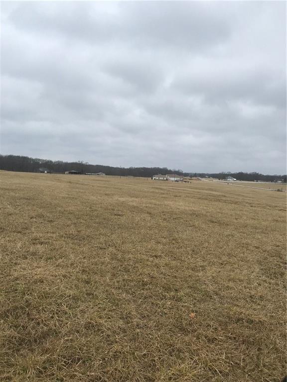 Hwy 59 And Huntington, Gravette, AR 72736 (MLS #1104426) :: HergGroup Arkansas