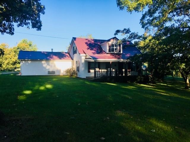 13585 Andy Jack  Rd, Rogers, AR 72756 (MLS #1104506) :: McNaughton Real Estate