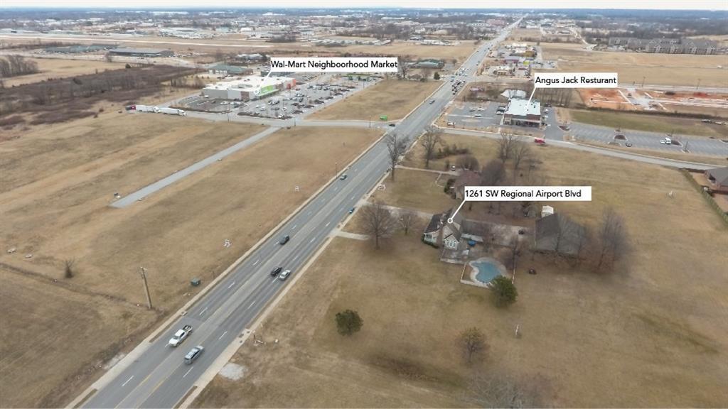 1261 & 1263 Regional Airport Boulevard - Photo 1