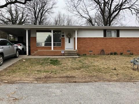 3 Cralle, Harrison, AR 72601 (MLS #1105582) :: HergGroup Arkansas