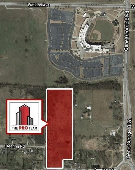 6036 Dearing  Rd, Springdale, AR 72762 (MLS #1105698) :: McNaughton Real Estate