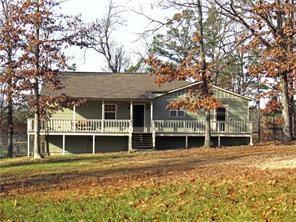 1863 County Road 516, Huntsville, AR 72740 (MLS #1108070) :: Five Doors Network Northwest Arkansas