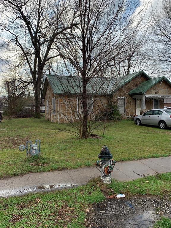 218 Mock  St, Prairie Grove, AR 72753 (MLS #1108798) :: HergGroup Arkansas