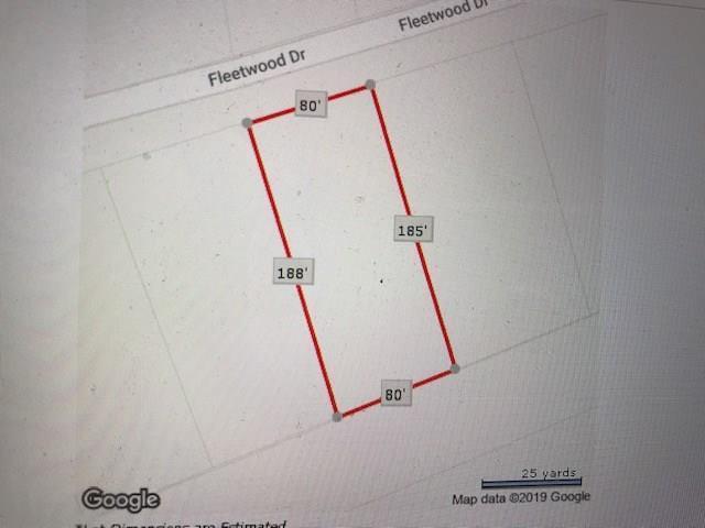 Fleetwood Dr, Bella Vista, AR 72714 (MLS #1110400) :: McNaughton Real Estate