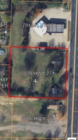 7920 S Highway 271, Fort Smith, AR 72908 (MLS #1110632) :: Five Doors Network Northwest Arkansas