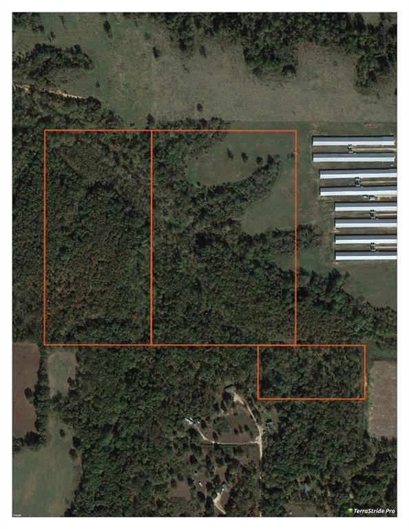Road 714, Colcord, OK 74338 (MLS #1110709) :: Five Doors Network Northwest Arkansas