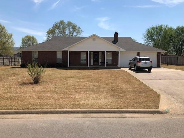 179 Countryside  Dr, Farmington, AR 72730 (MLS #1110722) :: McNaughton Real Estate