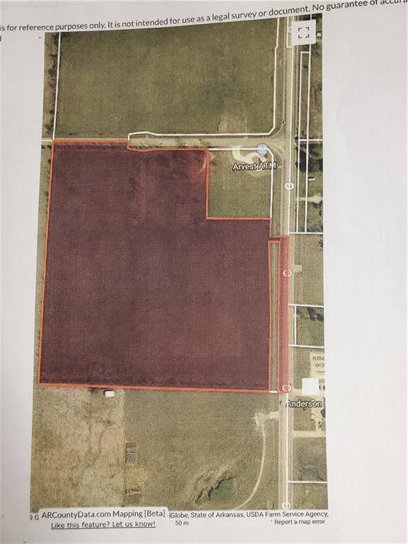 4290 Cheri Whitlock Drive, Siloam Springs, AR 72761 (MLS #1110762) :: Jessica Yankey | RE/MAX Real Estate Results