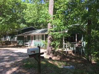 242 & 244 Hummingbird, Eureka Springs, AR 72632 (MLS #1111076) :: McNaughton Real Estate