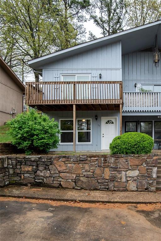 35 Nantucket  Dr, Bella Vista, AR 72715 (MLS #1111416) :: McNaughton Real Estate