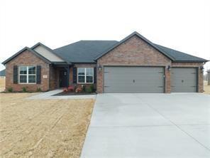 13138 Randolph  Rd, Fayetteville, AR 72704 (MLS #1111452) :: McNaughton Real Estate