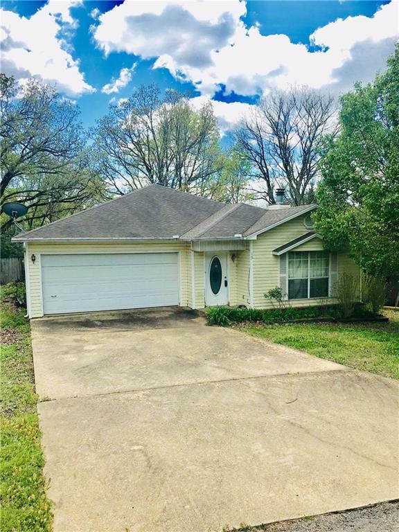 43 Dogwood  St, West Fork, AR 72774 (MLS #1111519) :: McNaughton Real Estate