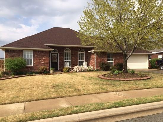 3907 W Easy  St, Rogers, AR 72756 (MLS #1111546) :: McNaughton Real Estate