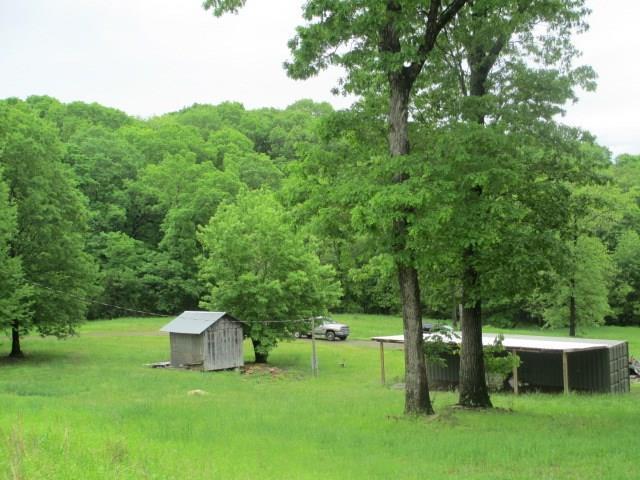 12201 Barnes  Loop, Mountainburg, AR 72946 (MLS #1113593) :: Five Doors Network Northwest Arkansas